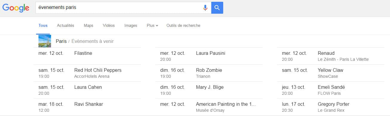 evenements-google-schema-org