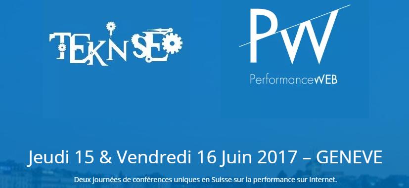 Performance web et teknseo